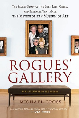 Rogues' Gallery By Gross, Michael